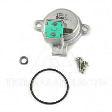 Сервопривід газової арматури колонки Junkers, Bosch - 87085012500