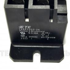 Реле T9AP1D52-24 электрокотла Bosch Tronic Heat 3000/3500 - 8738104730